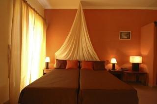 Room - De La Poste Hotel