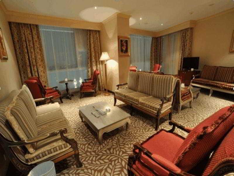 Oferta en Hotel Le Meridien Towers Makkah en Arabia Saudita (Asia)