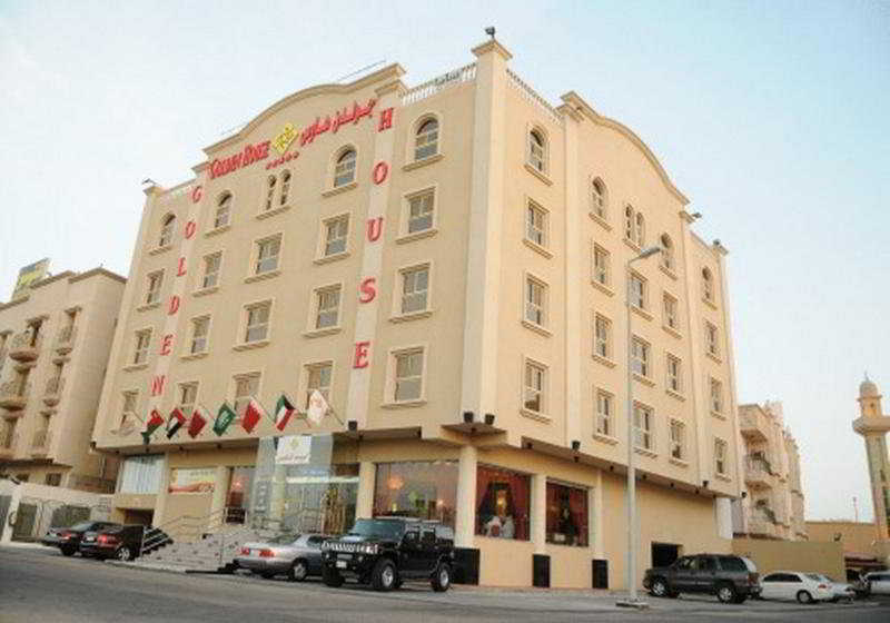 Hotel Golden House en Ad Dammam