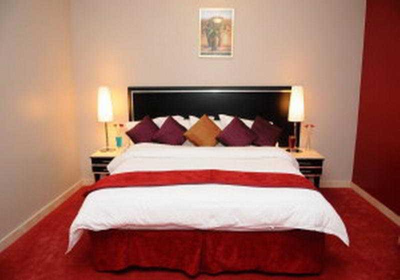 Oferta en Hotel Golden House en Arabia Saudita (Asia)