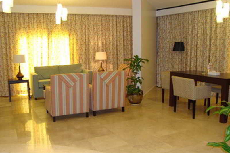 Hotel Mercure Riyadh en Riad