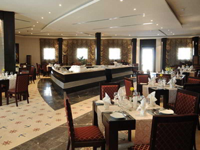 Oferta en Hotel Mercure Riyadh en Riad