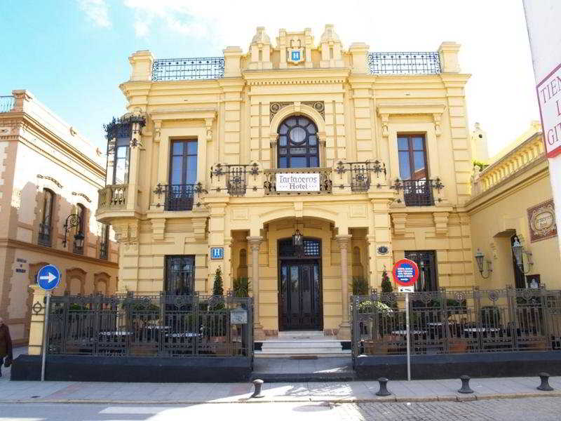 Hotel Tartaneros