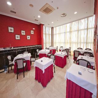 Hotel Santiago & Spa 1