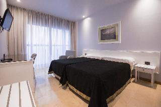 Hotel Santiago Lugo