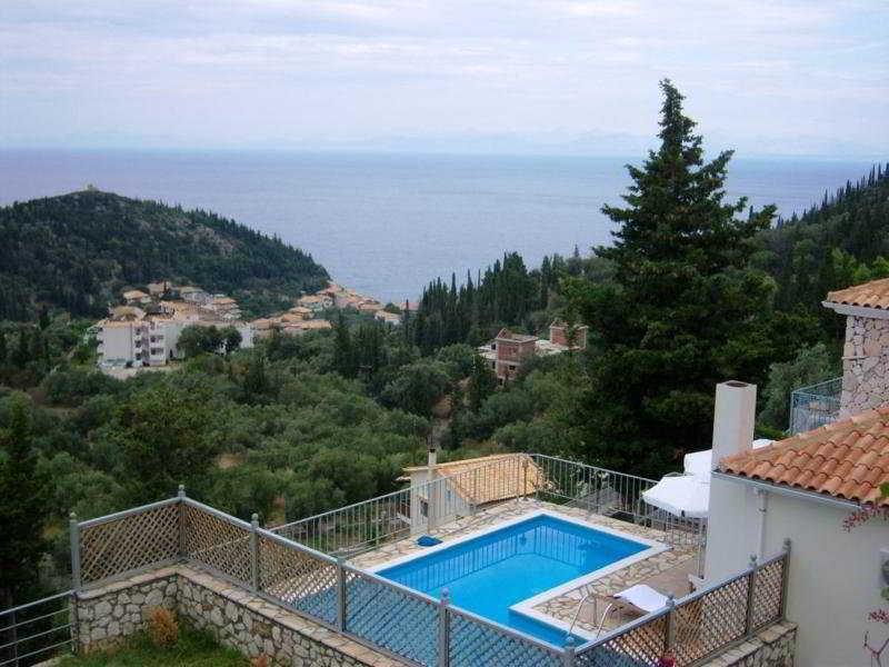 Agios Nikitas Resort Villas -