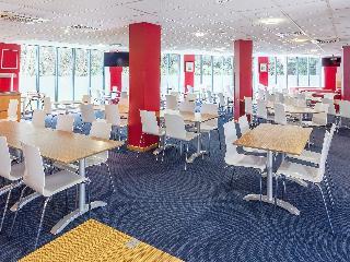 Travelodge Heathrow Terminal 5 (T5)