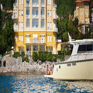 Hotel Remisens Premium & Romantic Villa Ambasador