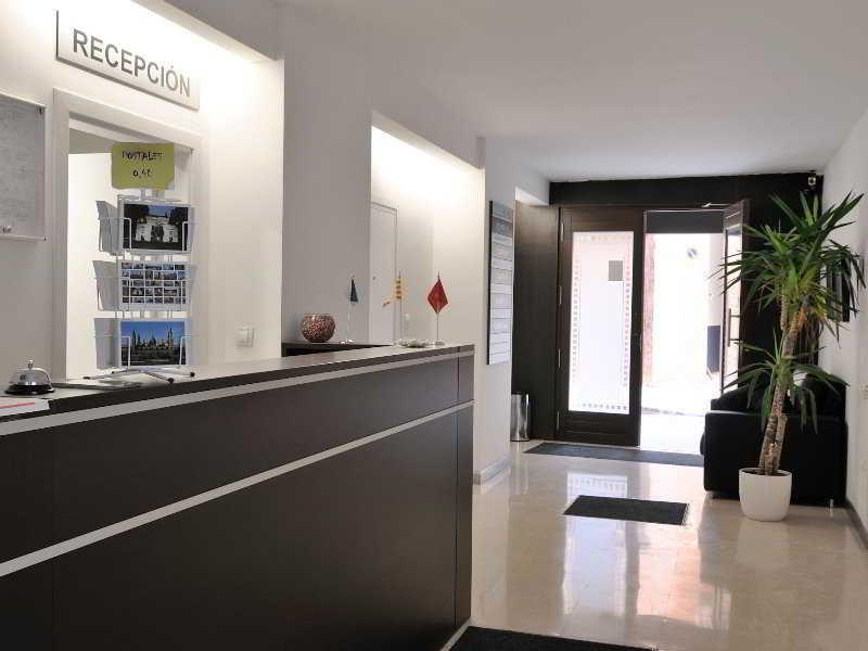 Casa Palacios De Los Sitios -