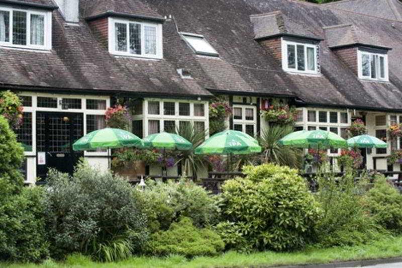 The Dartbridge Inn