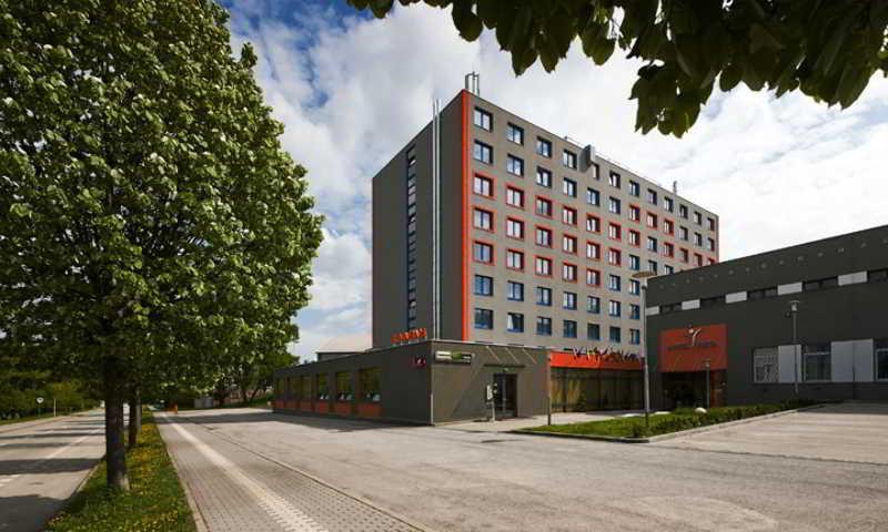 Vista Hotel in Brno, Czech Republic