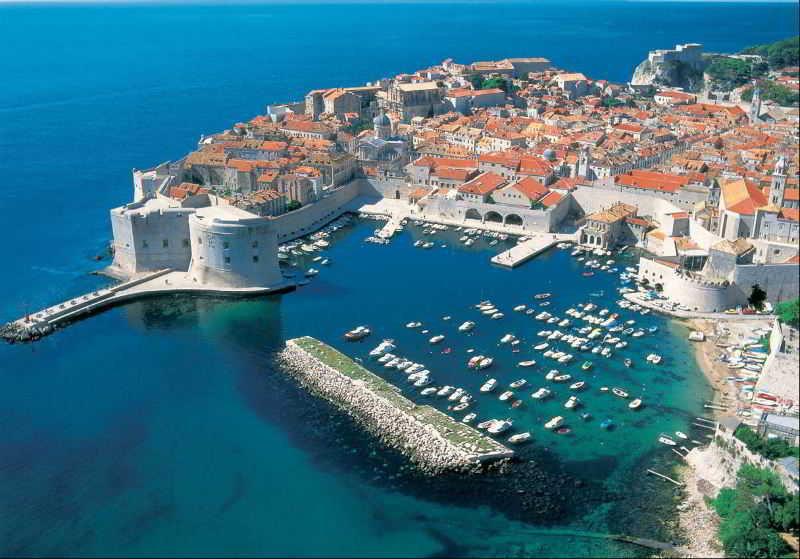 Dubrovnik Lapad Apartments in Dubrovnik, Croatia