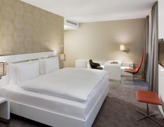 Hotel Innside Dresden en Dresde