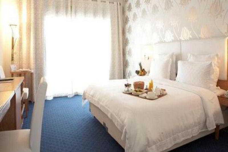 Golden Tulip Al Jazira Hotel & Resort