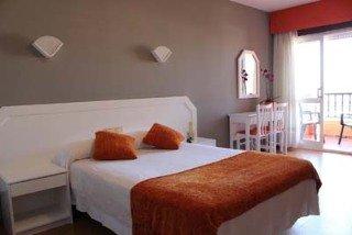 Hotel Los Naranjos Sanxenxo