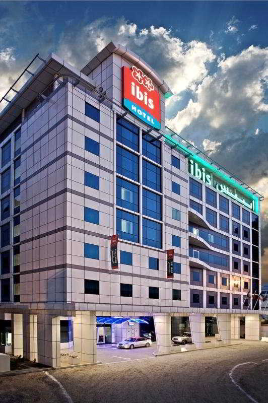 Ibis al barsha dubai united arab emirates hotels for Dubai hotels list