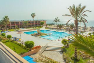 Lou Lou A Beach Resort
