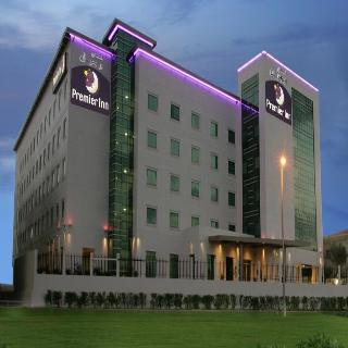 Premier Inn International Airport