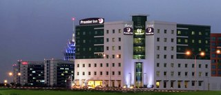Premier Inn Silicon Oasis