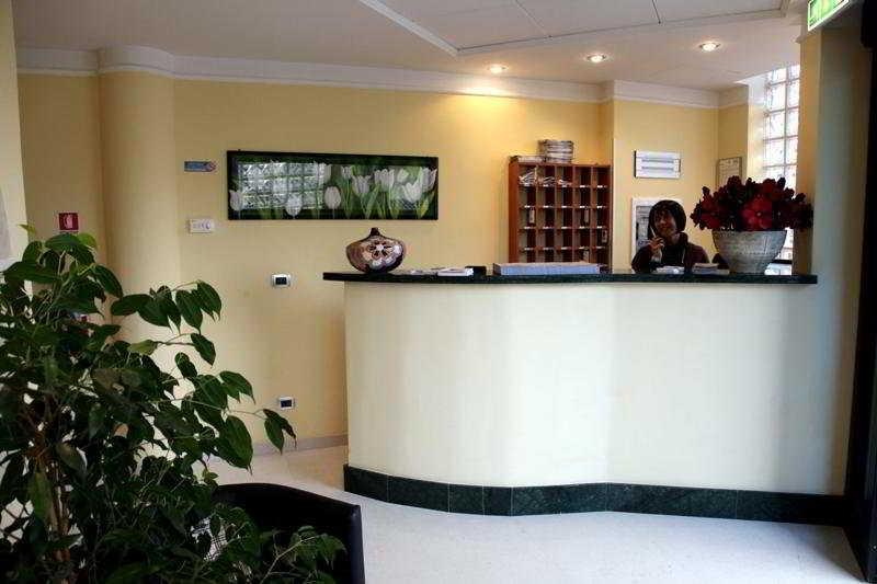 Idria Hotel -