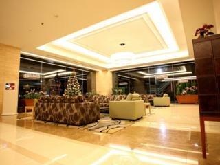 曼谷科伦酒店