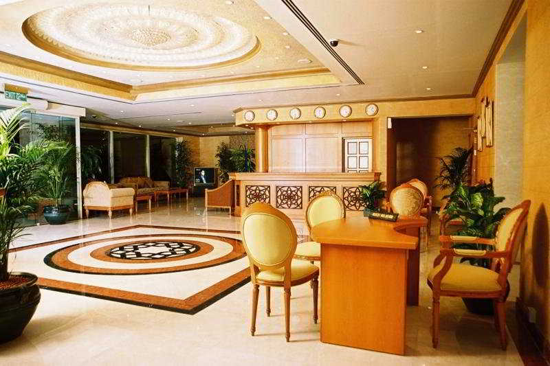 Winchester Grand Hotel Apartments Dubai, United Arab Emirates Hotels & Resorts
