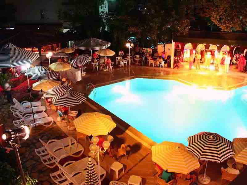 Bone Club Hotel Svs -