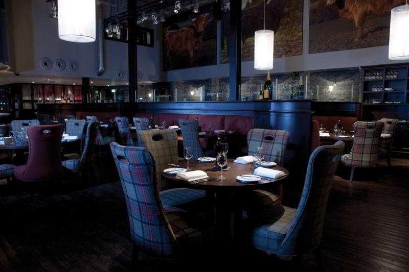Hotel Malmaison Aberdeen en Aberdeen