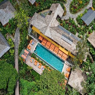 Pool (#5 of 7) - Arenal Nayara