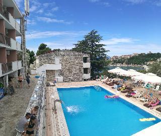 Hotel Mediteran Ulcinj
