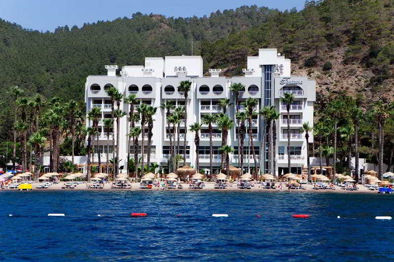Fantasia Hotel Marmaris in Marmaris, Turkey