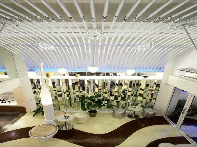Wow Bangkok Hotel Bangkok, Thailand Hotels & Resorts