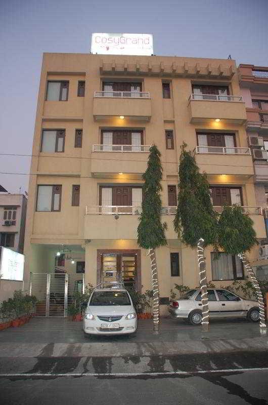 Cosy Grand New Delhi, India Hotels & Resorts