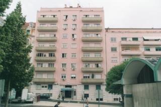 Pensão Residencial Horizonte in Lisbon, Portugal