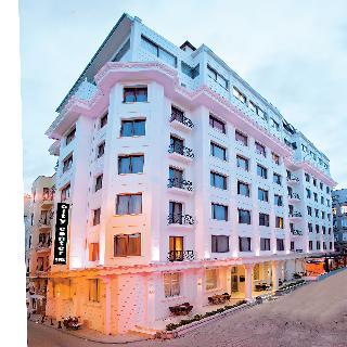 Citycenter Hotel -