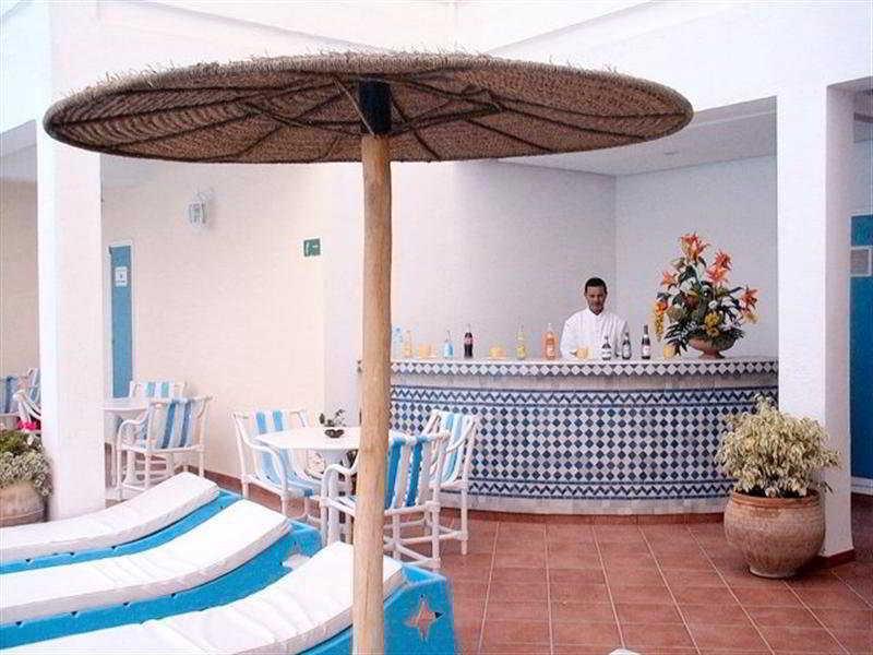 Residence Hotel Nejma -