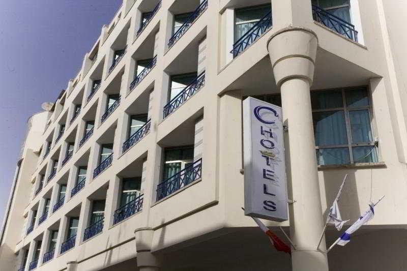 General - C Hotel Eilat