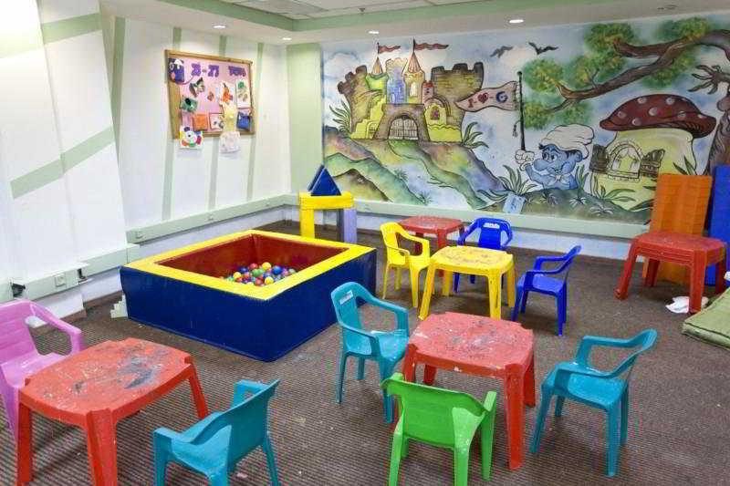 Leisure & Sport (#3 of 7) - C Hotel Eilat