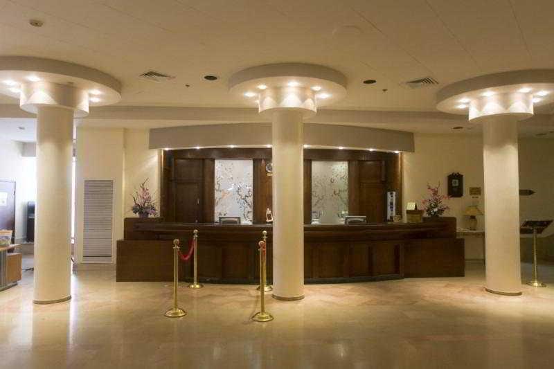 Lobby - C Hotel Eilat