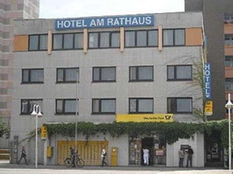 Fair Hotel Frankfurt Schwalbach