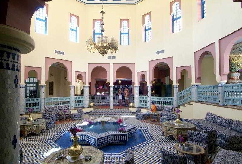 Riad Salam Zagora in Zagora, Morocco