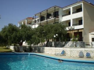 Hotel Villa Natassa -