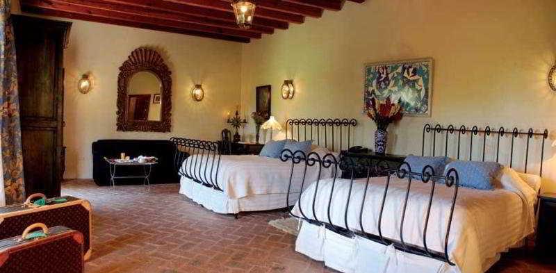 Casa quetzal for Villas quetzal celaya