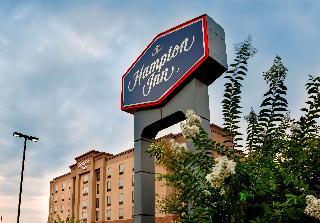 哈里森堡南區歡朋酒店