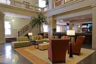 Hotel hilton garden inn indianapolis downtown en - Hilton garden inn downtown indianapolis ...