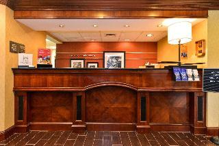 HotelHampton Inn Petersburgft Lee