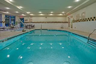 hilton garden inn cleveland airport lodgings in airport area - Hilton Garden Inn Cleveland Airport