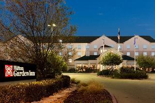 Hilton Garden Inn Abilene   Lodgings In Abilene