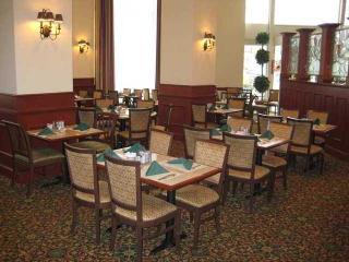 Hotel Hilton Garden Inn Charlotte Uptown Charlotte Viajes Olympia Madrid