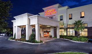 Hampton Inn  Suites Pensacola-University Mall